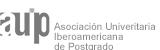 Asociación Universitaria Iberoamericana de Postgrado, AUIP, (obriu en una finestra nova)