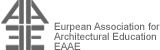 European Association for Architectural Education, EAAE, (abre en ventana nueva)